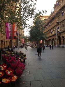 Martin Place, Sydney