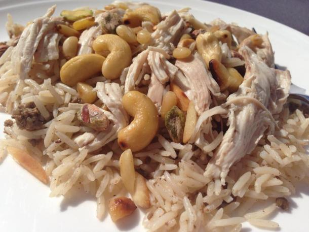 chicken with rice4