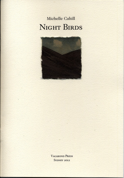 Night Birds by Michelle Cahill