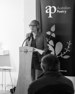 Poet of the Month – May