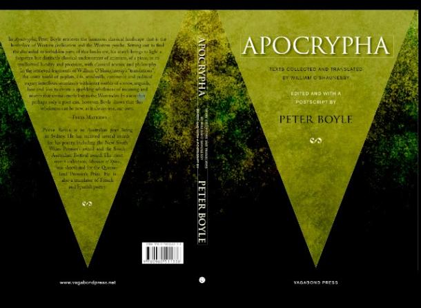 """""""Apocrypha"""""""