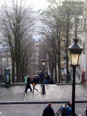 Paris Poste Restante