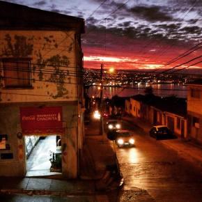 Valparaíso: repeat
